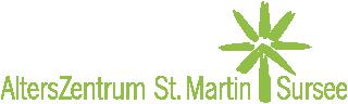 Alterszentrum St. Martin Logo